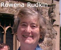 Rowena Rudkin Licensed Reader Chelmsford