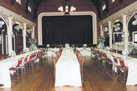 Woodford Memorial Hall - Front Hall